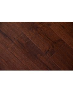 DNS Hardwood - New Castle - Engineered Wirebrushed Oak