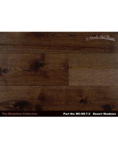 Naturally Aged Flooring - Desert Shadows - Engineered Wirebrushed