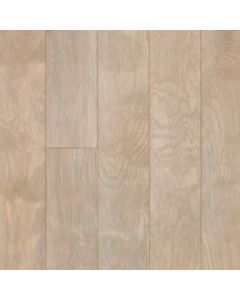 Armstrong - Performance Plus: Driftscape White - Engineered - Smooth - Birch