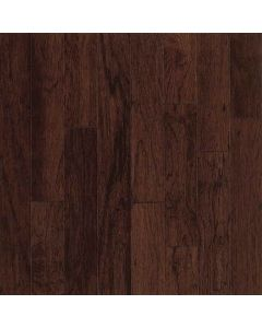 "Bruce Hardwood - Turlington American Exotic 3"": Molasses"