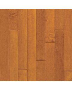 """Bruce Hardwood - Turlington American Exotic 3"""": Cinnamon"""