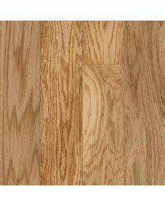 """Bruce Hardwood - Turlington™ Signature: Natural 5"""" - Engineered Oak"""