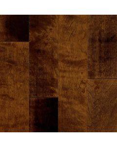 "Bruce Hardwood - Turlington Signature Series 5"": Glazed Ginger"