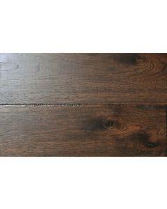Johnson Hardwood - English Pub: Hickory Porter - Engineered