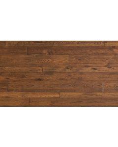 D&M Flooring - Tuscany: Fontana - Engineered Hickory
