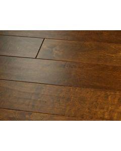 Hallmark Floors - Whiskey Barrel - Engineered Handscraped Birch
