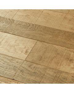 Hallmark Floors - Organic Solid: Caraway - Solid Handscraped French Oak