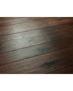 Hallmark Floors - Monterey: Casita - Engineered Wirebrushed Hickory