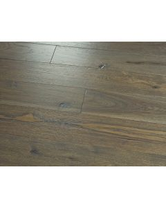 Hallmark Floors - Novella: Faulkner Hickory - Engineered Distressed