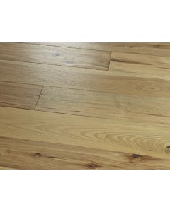 Hallmark Floors - Novella: Melville Hickory - Engineered Distressed