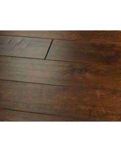 Hallmark Floors - Mink - Engineered Handscraped Birch