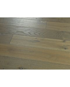 Hallmark Floors - Novella: Steinbeck Oak - Engineered Distressed