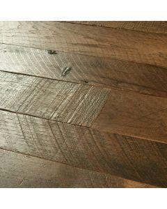 Hallmark Floors - Organic Solid: Tulsi Hickory - Solid Handscraped