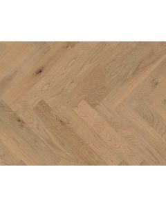 Monarch Plank - Lago: Belviso Herringbone - European Oak