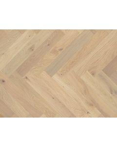 Monarch Plank - Lago: Devero Herringbone - Euorpean Oak