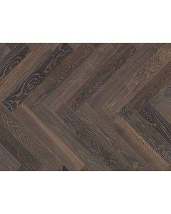 Monarch Plank - Lago: Moro Herringbone - European Oak