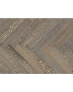 Monarch Plank - Lago: Vico Herringbone - European Oak
