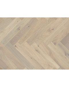 Monarch Plank - Lago: Como Herringbone - European Oak