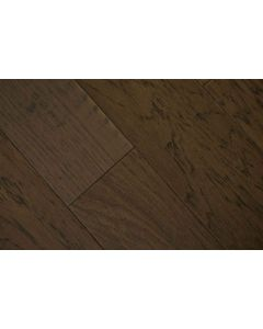 DBNS Hardwood - Eco American: Hickory SIlvery - Engineered Hardwood