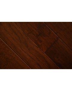 DBNS Hardwood - Eco American: Hickory Heritage - Engineered Hardwood