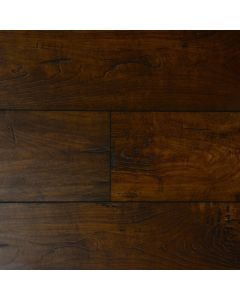 Tecsun - Wild West: Hitching Post Walnut - 8mm Laminate