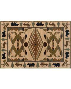 Oriental Weavers - Hudson 1072A