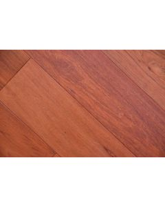 DBNS Hardwood - Amazonia: Jatoba Natural - Engineered Hardwood