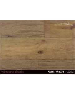 Naturally Aged Flooring - La Jolla - Engineered Wirebrushed