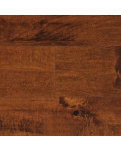Tecsun - Handscraped Matte: Manchurian Spice - Laminate