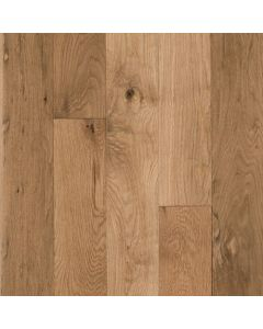 Armstrong - American Scrape: Natural - White Oak Solid