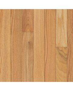 Armstrong - Yorkshire Strip: Natural - Solid