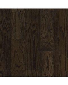 """Bruce Hardwood - Turlington™ Signature: Espresso 5"""" - Engineered Oak"""