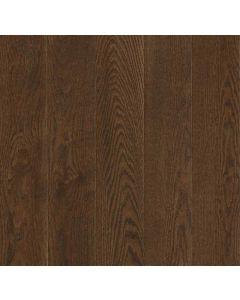 """Bruce Hardwood - Turlington™ Signature: Mocha 5"""" - Engineered Oak"""
