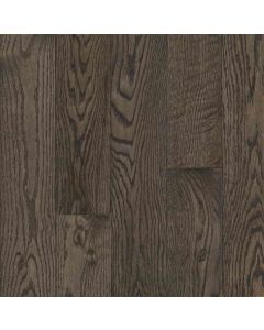 "Bruce Hardwood - Turlington™ Signature: Silver Oak 5"" - Engineered Oak"