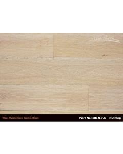 Naturally Aged Flooring - Nutmeg - Engineered Wirebrushed