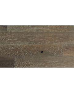 Johnson Hardwood - British Isles: Devon - Engineered Wirebrushed Oak