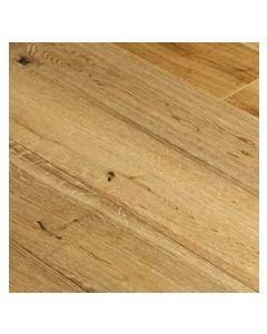 Oasis Wood Flooring - Carmel: El Mariachi - Engineered Wirebrushed Oak