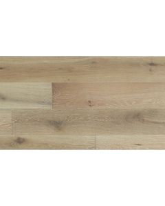 Johnson Hardwood - British Isles: Essex - Engineered Wirebrushed Oak