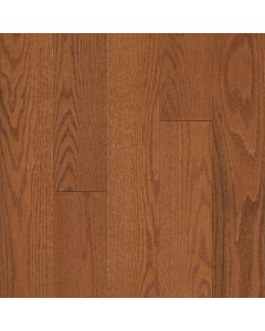 Armstrong - Paragon, Original - Oak Solid (Low Gloss)