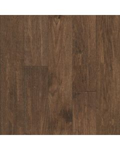 Armstrong - Paragon, Otter Brown - Oak Solid