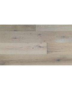 Johnson Hardwood - British Isles: Swansea - Engineered Wirebrushed Oak