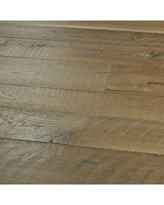Hallmark Floors - Organics 567: Chai - Engineered Handscraped French Oak