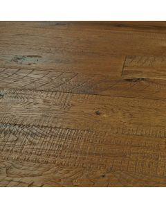 Hallmark Floors - Organic 567: Chamomile - Engineered Handscraped Hickory