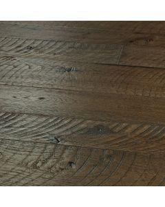 Hallmark Floors - Organic 567: Darjeeling - Engineered Handscraped Hickory