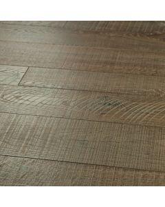 Hallmark Floors - Organic 567: Gunpowder - Engineered Handscraped Frenh Oak