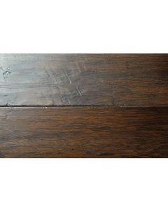 Johnson Hardwood - Pacific Coast: Hickory Klamath - Engineered