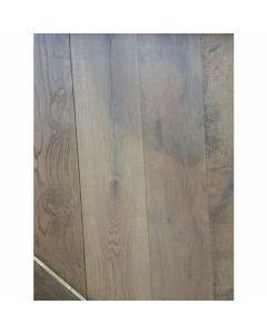 Oasis Wood Flooring - Old Carmel: Pleasant Valley - Engineered Wirebrushed Oak