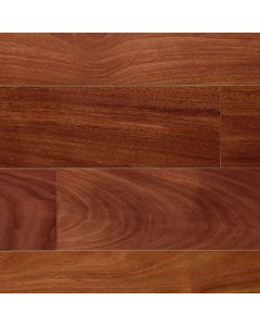 "Artisan Hardwood - Palazzo: Santos Mahogony - Engineered Hardwood 5"""