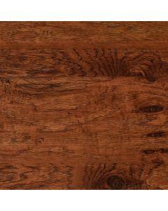 Tecsun - Handscraped Matte: Ginger Glow Hickory - Laminate