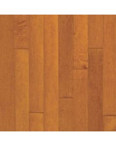 Armstrong - Russet Cinnamon - Engineered - Smooth - Maple